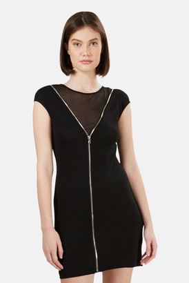 Alexander Wang Zip Dress