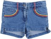Stella McCartney Denim shorts