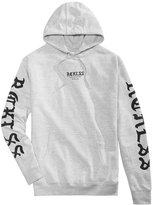 Young & Reckless Men's Anglian Logo-Print Hoodie