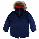 Asstd National Brand Boys Heavyweight Parka-Big Kid