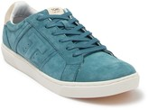 Toms Leandro Leather Sneaker