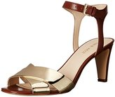 Nine West Women's Durante Synthetic Dress Sandal