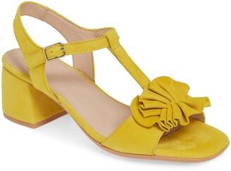 Wonders T-Strap Sandal