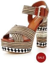 Glamorous Platform Sandal