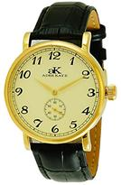 Adee Kaye AK9061-MG-G Men's Vintage Mechanical Watch
