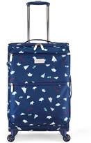 Radley Paper Trail Suitcase - Summer Fig - Medium