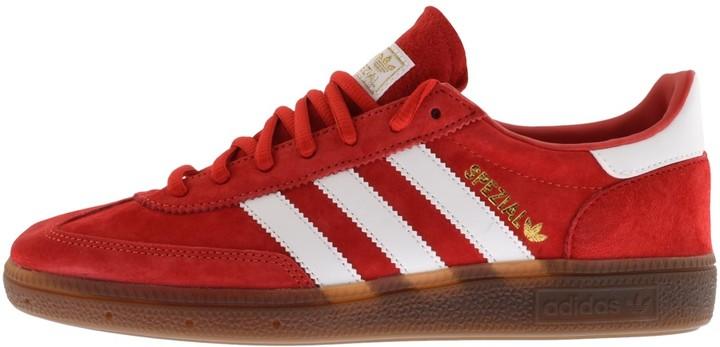 Mens Adidas Spezial Trainers   Shop the