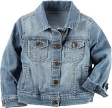 Carter's Denim Jacket - Girls 4-8