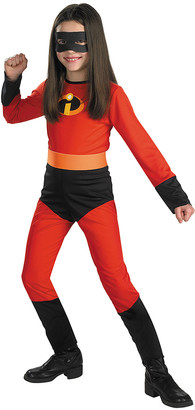 Disguise Girls' Costume Outfits - The Incredibles Violet Classic Dress-Up Set - Girls