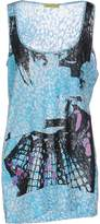Versace Short dresses - Item 34651160
