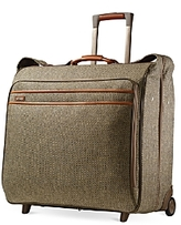 Hartmann Tweed Large Wheeled Garment Bag