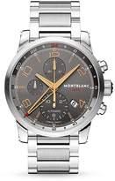 Montblanc TimeWalker ChronoVoyager UTC, 43mm
