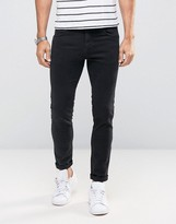 Sisley Jeans In Skinny Fit With Stretch