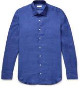 P. Johnson - Linen Shirt