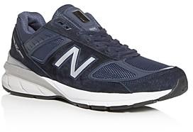 New Balance Men's 990v5 Low-Top Sneakers