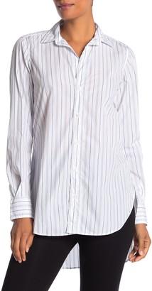 Frank And Eileen Grayson Long Sleeve Button Down Shirt