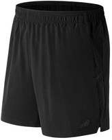 "New Balance Men's MS71051 7"" 2-In-1 Woven Short"