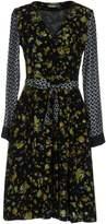 Caractere Knee-length dresses - Item 34732008
