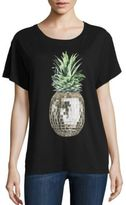 Wildfox Couture Party Pineapple Tee