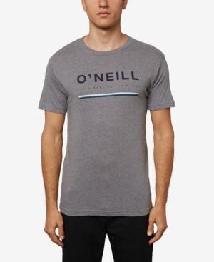 O'Neill Men's Arrowhead Short Sleeve Tee