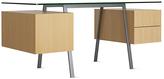 Design Within Reach Homework Desk, Double Drawer