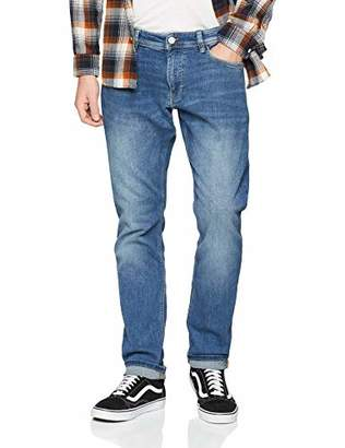 Q/S designed by Men's 44.899.71.2825 Hose Lang Slim Jeans