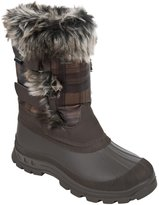 Trespass Womens/Ladies Brace Winter Snow Boots