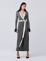 Diane von Furstenberg Cybil Two Wrap Dress
