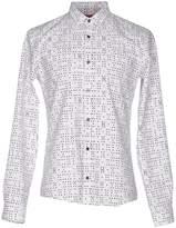HUGO Shirts - Item 38640674