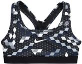 Nike Older Girls Printed Bra