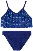 Duskii Girl anchor print bikini