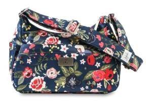 Ju-Ju-Be Hobobe Messenger Diaper Bag