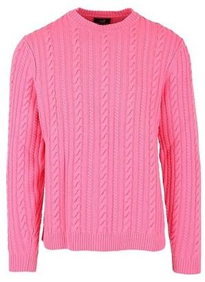 Dunhill Regular-Fit Merino Wool Cashmere Sweater