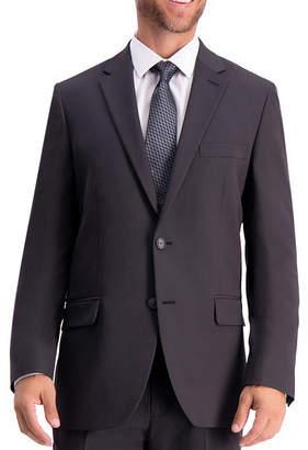 Haggar Active Series Slim Fit Stretch Suit Jacket