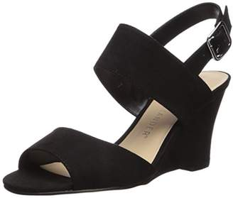 Athena Alexander Women's SLAYTE Wedge Sandal