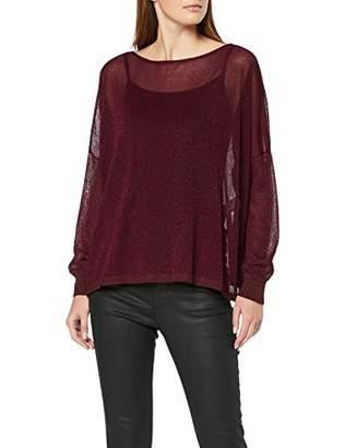 Sisley Women's Sweater L/s Jumper,Large