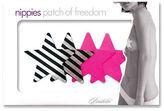 Bristols 6 Nippies Skin Sex Pistol Star, Size B 1 pack