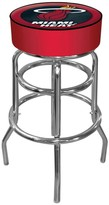 Miami Heat Padded Swivel Bar Stool