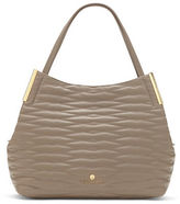 Vince Camuto Tina Leather Tote