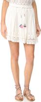 LOVESHACKFANCY Phoebe Skirt