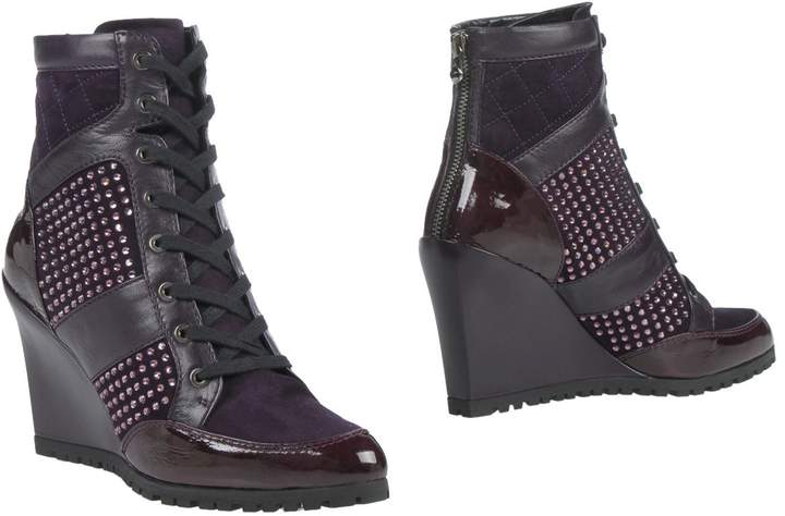 Vdp Collection Ankle boots