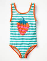 Boden Fun Detail Swimsuit