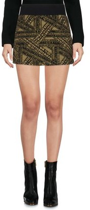 Traffic People Mini skirt