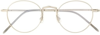 Gentle Monster Liberty 02 optical glasses