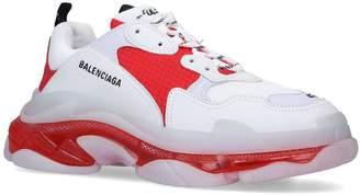 Balenciaga Triple S Airsole Sneakers