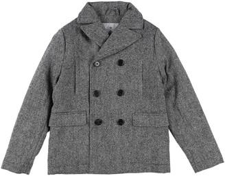 Macchia J Coats