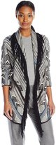 Nic+Zoe NIC & ZOE Women's Dashing Cardy