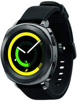 Samsung Sport Black Smart Watch-Sm-R600nzkaxar