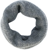 Roberto Collina classic knitted scarf