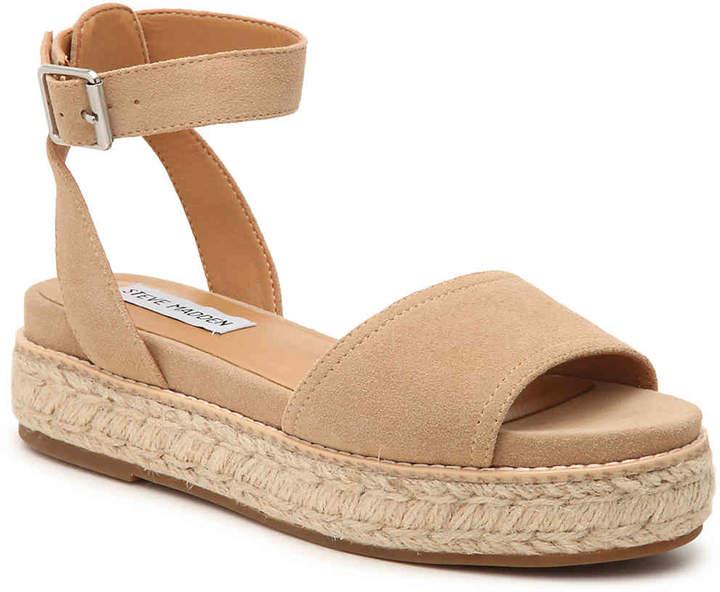 3260ee3790f Gabi Espadrille Platform Sandal - Women's